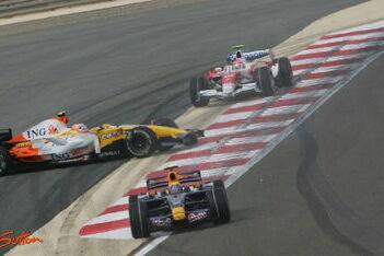 Piquet valt uit met versnellingsbakprobleem