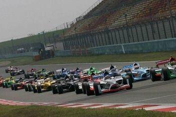 Mugello gastheer eerste race nieuwe seizoen