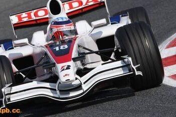 Sato hoopt op nieuwe kans voor Super Aguri