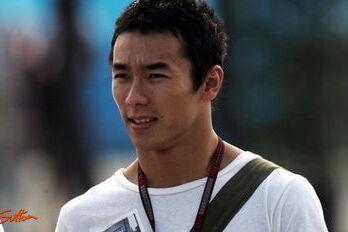 Ook Sato hoopt op nieuwe Formule 1-kans