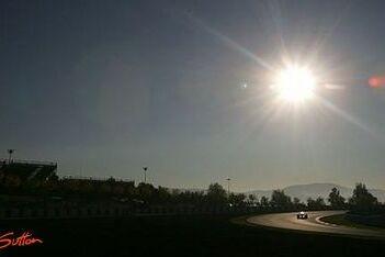 F1 Driven presenteert de acht kanshebbers