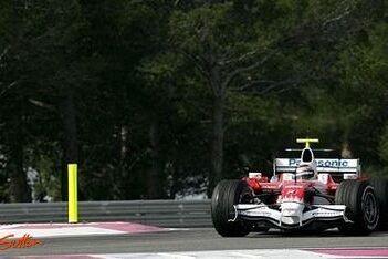 Toyota wil Monaco verlaten met punten