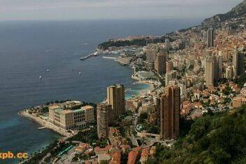 Het regent in Monaco (update)