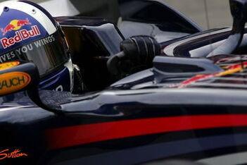 Vijf startplaatsen straf voor Coulthard