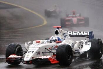 Van der Garde blij met tweede plaats in Monaco
