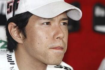 Nakano denkt terug aan twee jaar geleden