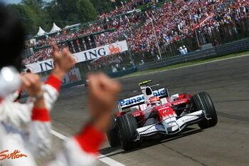 """Toyota-teambaas: """"Winnen is de volgende stap"""""""