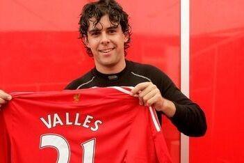 Liverpool kiest Valles voor Superleague