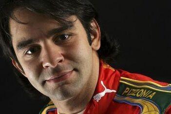 Pizzonia gaat in Superleague Formula rijden
