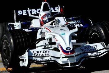 Asmer snelste op eerste testdag Jerez