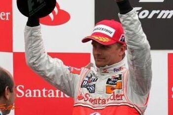 """Whitmarsh: """"Heikki was ijzersterk in Monza"""""""