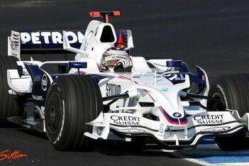 Klien naar snelste tijd op tweede testdag Jerez