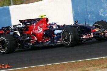 Sato rijdt eerste ronden sinds Spaanse GP