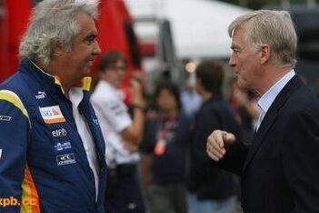 Mosley wil standaardmotoren in de F1