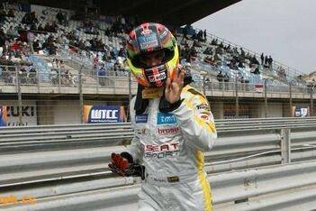 Monteiro droomt van Formule 1-terugkeer