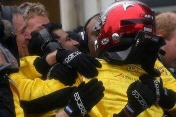 Twee podiumplaatsen voor Maleisië in Zandvoort