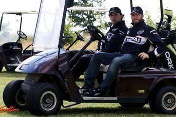 Kubica en Heidfeld ook in 2009 bij BMW-Sauber