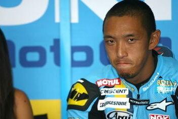 Suzuki ook met drie rijders naar Maleisië