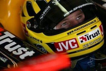 Trust Team Arden bevestigt GP2-debuut Van der Zande