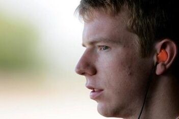 Turvey wil stoeltje bij topteam in hoofdklasse GP2