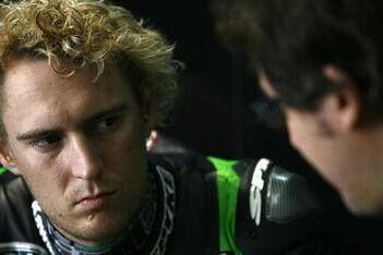 West hoopt op snelle terugkeer in MotoGP