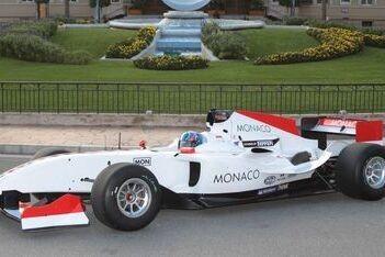Team Monaco presenteert officiële koffiepartner