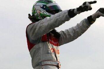 Scheider nieuwe DTM-kampioen na zege Hockenheim