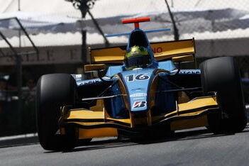 Durango test met drie coureurs in Jerez
