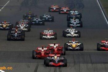 Organisatie India bevestigt eerste race in 2011