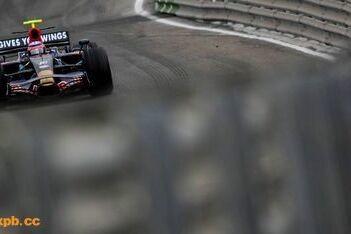 Sato gaat opnieuw testen voor Toro Rosso