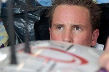 Meijer ondanks gebroken hand aan de start in Jerez