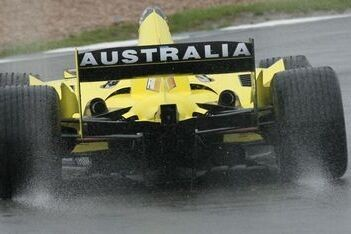 Walsh nieuwe rookierijder Team Australië