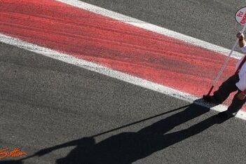 Force India loopt grote vertraging op door McLaren
