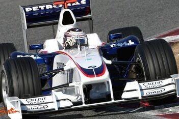 'Dit is verreweg de lelijkste Formule 1-auto ooit'
