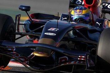 Special: De stoelendans bij Toro Rosso