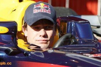 'Loeb goed genoeg voor middenveld in F1'