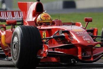 'Rossi zou een goede Formule 1-coureur zijn'