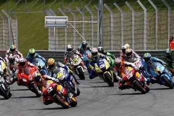 MotoGP test deze week op twee continenten