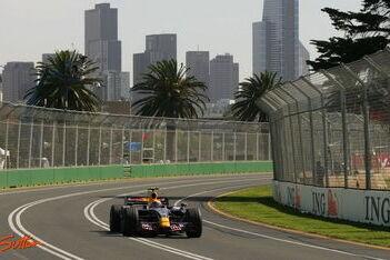 Organisatie Melbourne rekent op deelname Webber