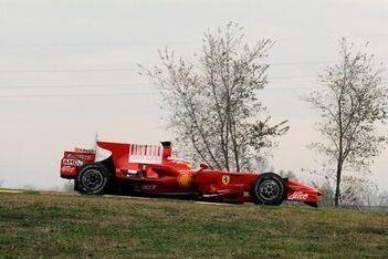 Italiaans Formule 3-talent in actie voor Ferrari