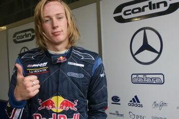 Buemi en Hartley nemen testwerk over van Webber