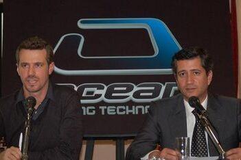 Monteiro neemt BCN Competicion over