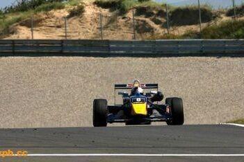 'Verplaatsing Circuit Park Zandvoort onrealistisch'