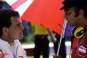 Biografie Tommy Byrne wint sportboekenprijs