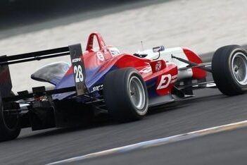 Manor Motorsport strikt Braziliaans talent