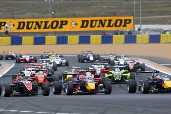 F3 Euroseries presenteert kalender voor 2009