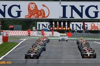 GP2 maakt kalender en teams voor 2009 bekend