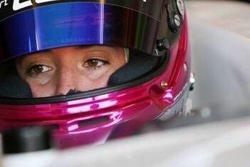 Gachnang eerste vrouwelijke coureur in Formule 2