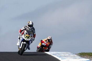 "Cecchinello: ""Honda stopt nooit met MotoGP"""