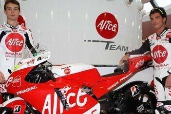 Alice wordt nieuwe hoofdsponsor TT Assen